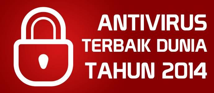 Antivirus Terbaik Dunia