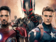 Avenger Age of Ultron