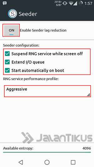 Cara Mengatasi Android Lemot