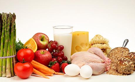 Makanan Pembakar Lemak Efektif