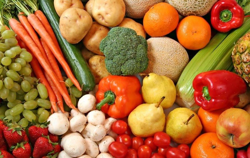 Inilah Makanan Penurun Kolesterol Jahat