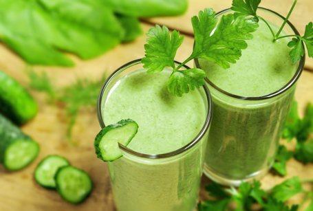 Resep dan Cara Membuat Green Smoothies