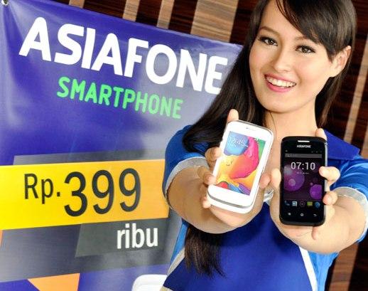 Berapa Harga Asiafone AF9190 New dan Asiadroid 90 Terbaru