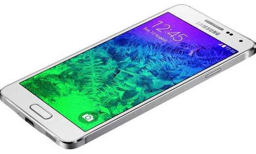 Berapa Harga Samsung Galaxy Alpha Terbaru dan Spesifikasinya