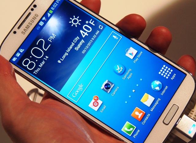Berapa Harga Samsung Galaxy S4 Terbaru dan Spesifikasinya