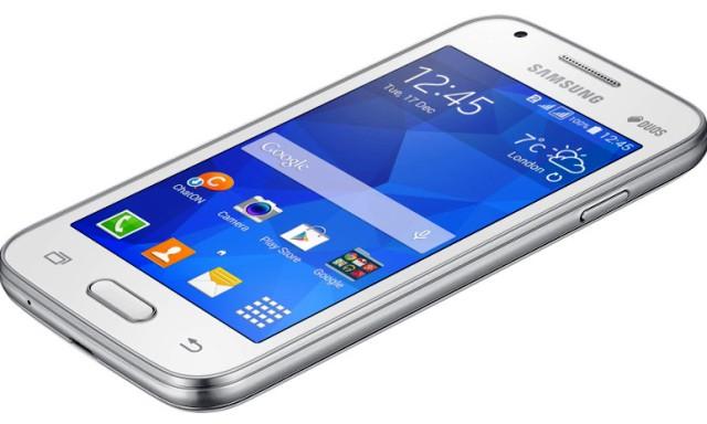 Berapa Harga Samsung Galaxy V Dual SIM Terbaru dan Spesifikasinya