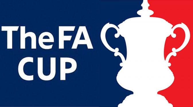 Jadwal Piala FA