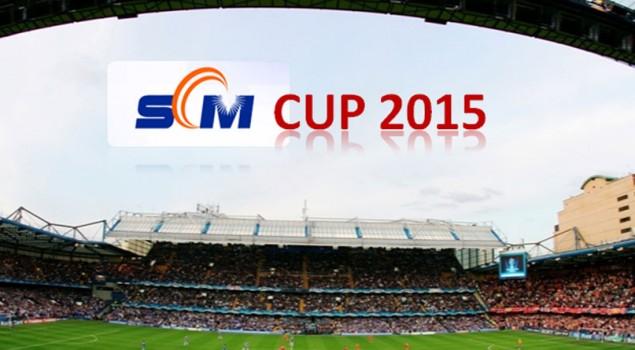 Jadwal SCM Cup 2015
