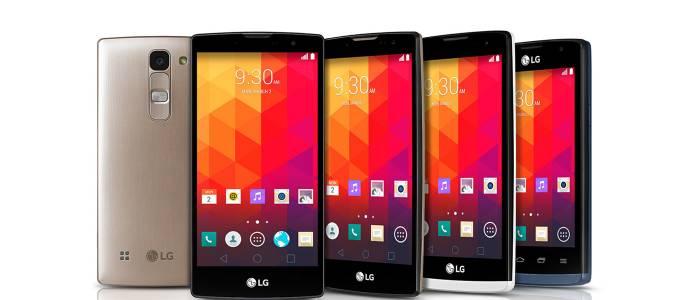 HP Android Lollipop LG Terbaru