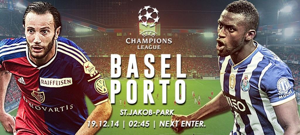 Prediksi Basel vs Porto