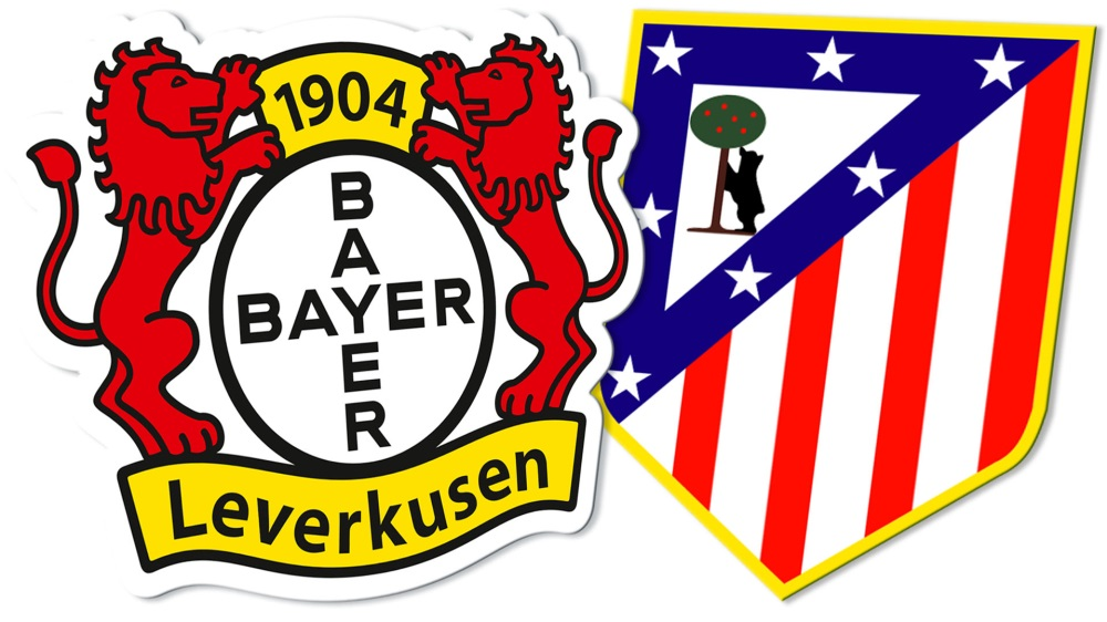 Prediksi Bayer Leverkusen vs Atletico Madrid 26 Februari 2015