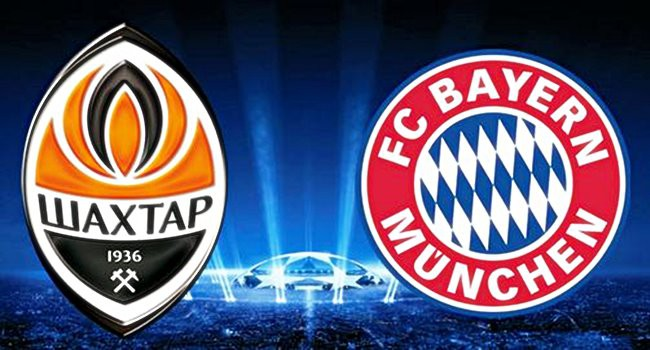 Prediksi Shakhtar Donetsk vs Bayern Munchen