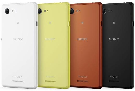 Berapa Harga Sony Xperia E3 Dual Terbaru Tabloid Pulsa dan Spesifikasinya