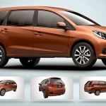 Harga Honda Mobilio Mei 2021 Terbaru Minggu Ini