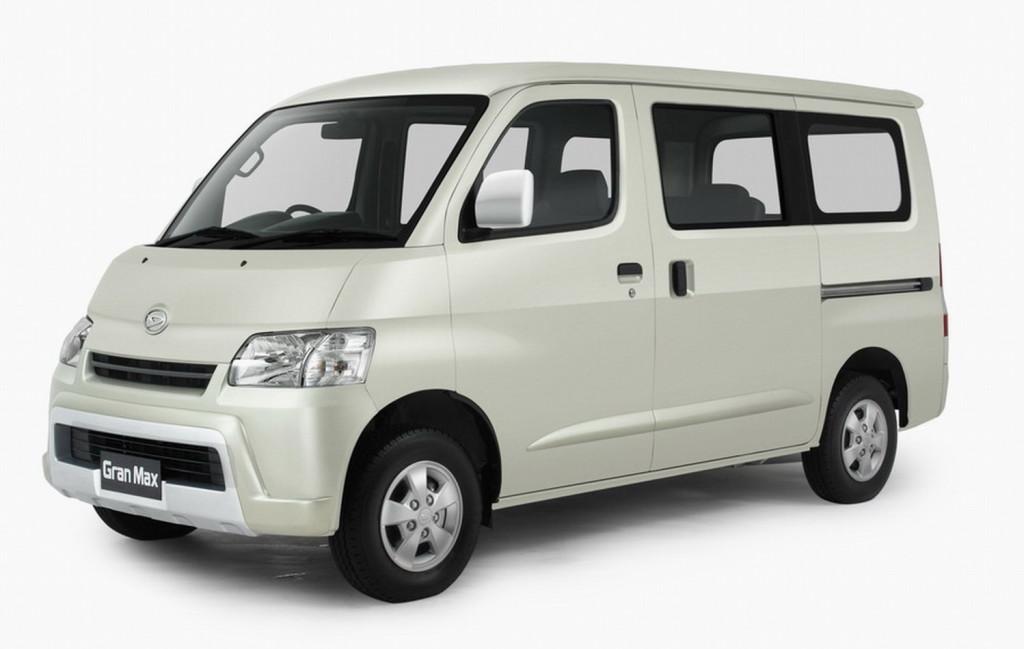 Harga Mobil Daihatsu Gran Max MB