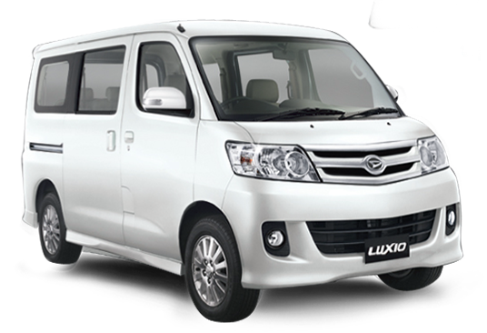 Harga Mobil Daihatsu Terbaru November 2017
