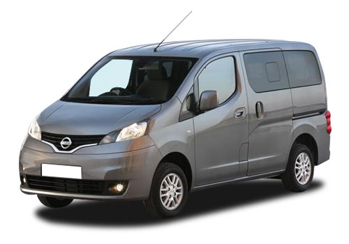 Harga Mobil Nissan Evalia