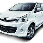 Harga Mobil Toyota Januari 2021 Terbaru Minggu Ini
