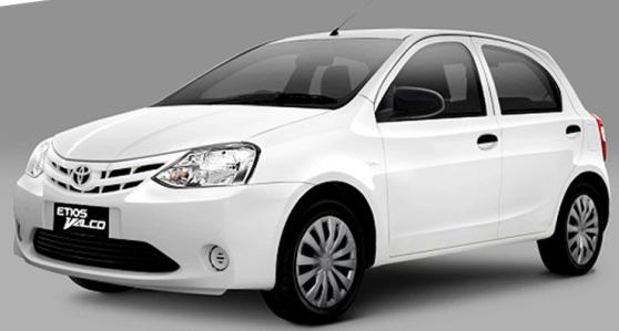 Harga Mobil Toyota Etios Valco