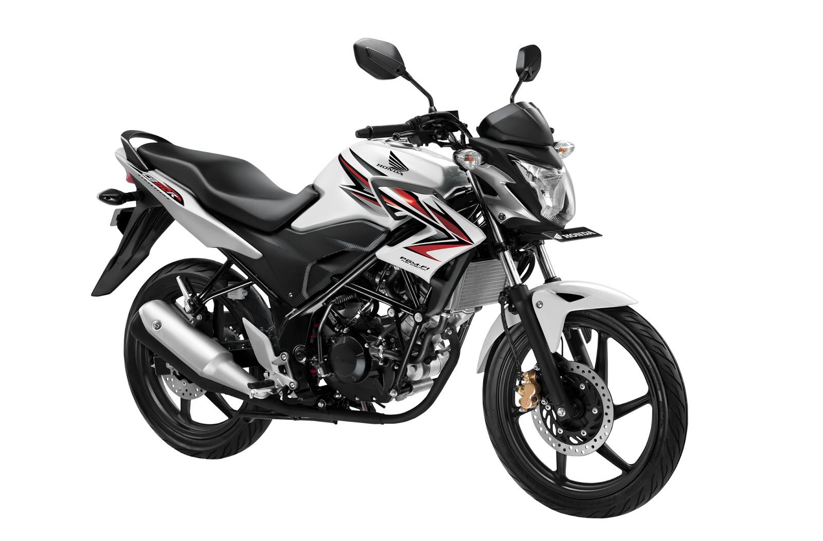Harga Motor Honda Terbaru
