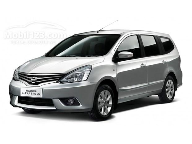 Nissan All New Grand Livina 1,5 L