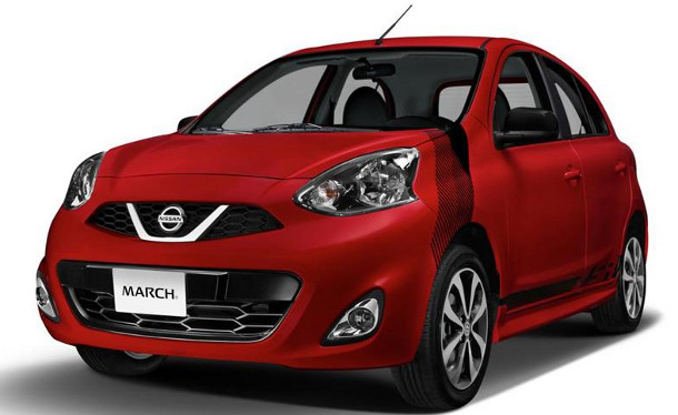 Harga Nissan All New March CBU