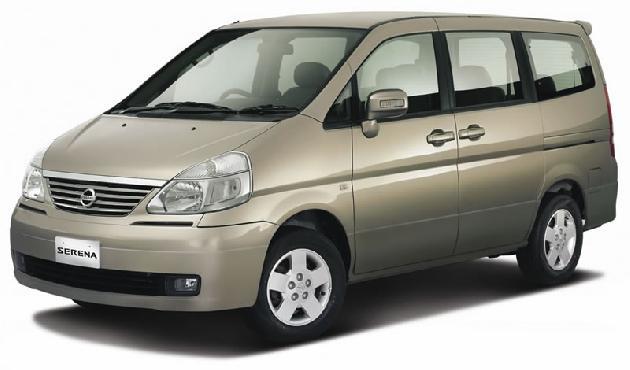 Harga Nissan All New Serena