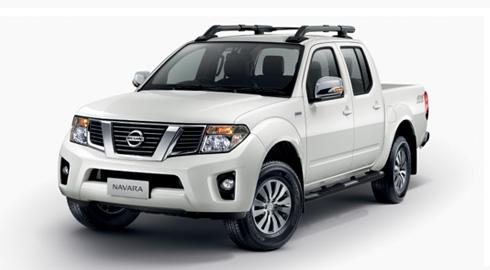Harga Nissan Frontier Navara