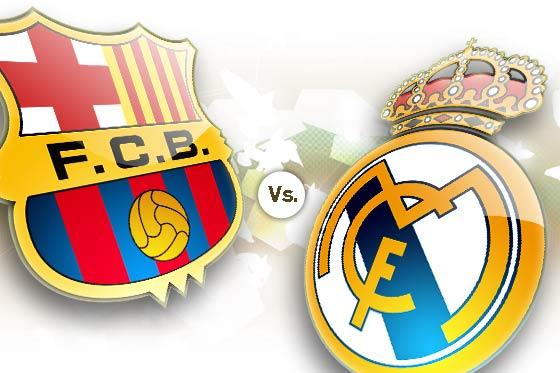 Prediksi Barcelona vs Real Madrid Malam Ini
