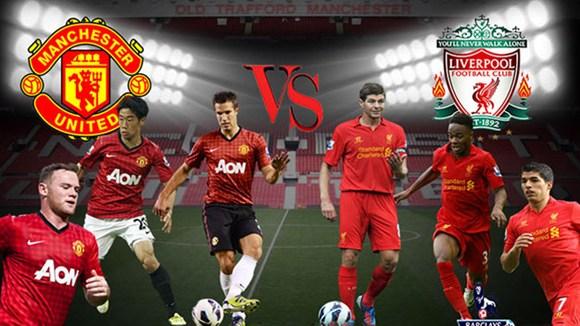 Prediksi Liverpool vs MU