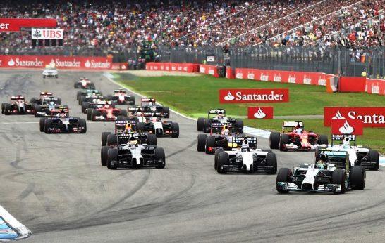 Update Hasil Klasemen F1 2017 Terbaru