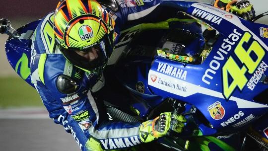 Hasil Race MotoGP Qatar 2015 Lengkap