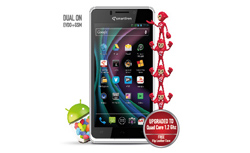 Harga Smartfren Andromax U 4.5 Limited Edition
