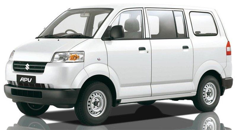 Suzuki APV