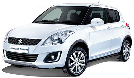Suzuki New Swift