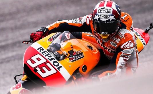 Update hasil kualifikasi motogp americas austin 2015