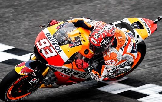 Update hasil kualifikasi motogp argentina 2015 pole position