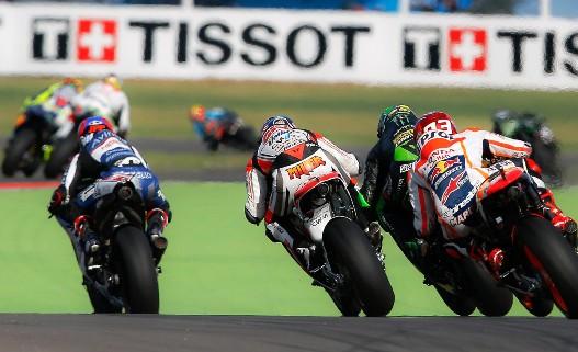 Update hasil race motogp argentina 2015 juara podium trans7