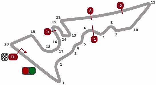 jadwal motogp americas austin 2015 trans7