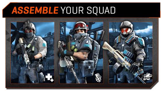 Frontline Command