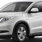Harga Honda HR-V April 2021 Terbaru Minggu Ini