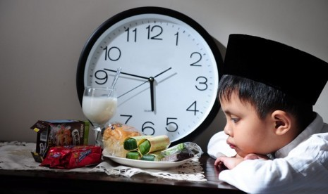 Kapan Puasa Ramadhan 2015