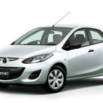Harga Mobil Mazda Januari 2021 Terbaru Minggu Ini