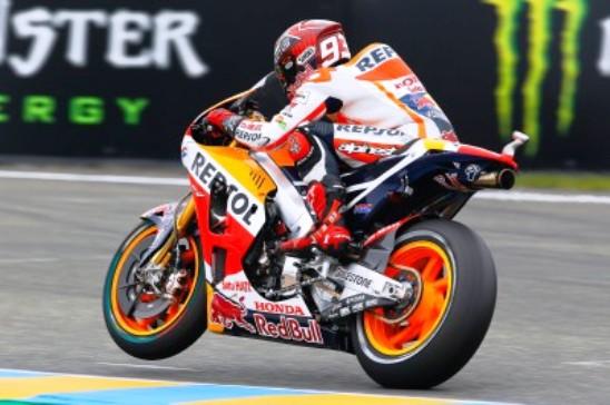 Hasil Race MotoGP Le Mans Perancis 2015 Trans7 Juara Podium Moto2 Moto3