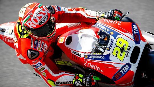 Hasil Race MotoGP Mugello Italia 2015 Trans7 Live Streaming Moto2 Moto3