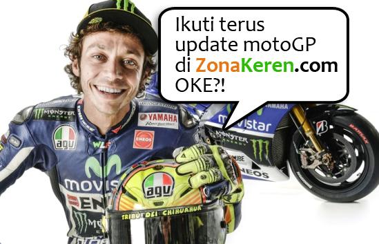 Jadwal Latihan Bebas MotoGP Le Mans Prancis 2015 Live Streaming Online
