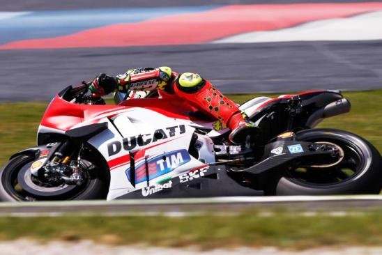 Pole Position Kualifikasi MotoGP Mugello Italia 2015