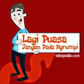 DP BBM Caption Ucapan Ramadhan Terbaru