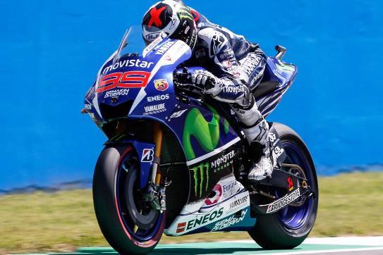 Jadwal Tayangan Race MotoGP Catalunya Barcelona 2015 Trans7