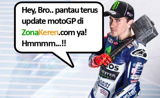 Hasil FP1 FP2 FP3 FP4 MotoGP Catalunya Spanyol 2015